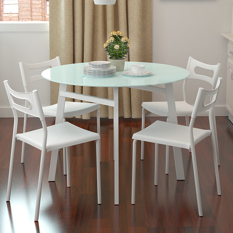 Chic Ikea Small Glass Dining Table Fancy Small Dining Room Sets Ikea With Dining Tables In Ikea Storn