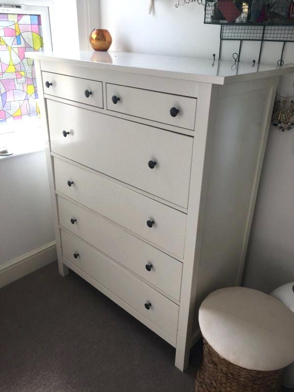 Chic Ikea White 6 Drawer Dresser Hemnes 6 Drawer Chest White 6 Drawer Dresser Large X X Ikea Hemnes 6
