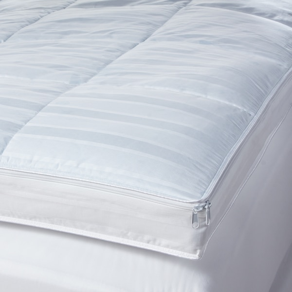 Chic King Bed Foam Topper Twin Xl Cool Touch Topper Cover For Memory Foam Toppers Bed