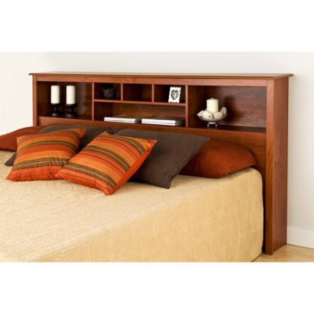 Chic King Size Bed Headboard King Size Headboards With Shelves 3282
