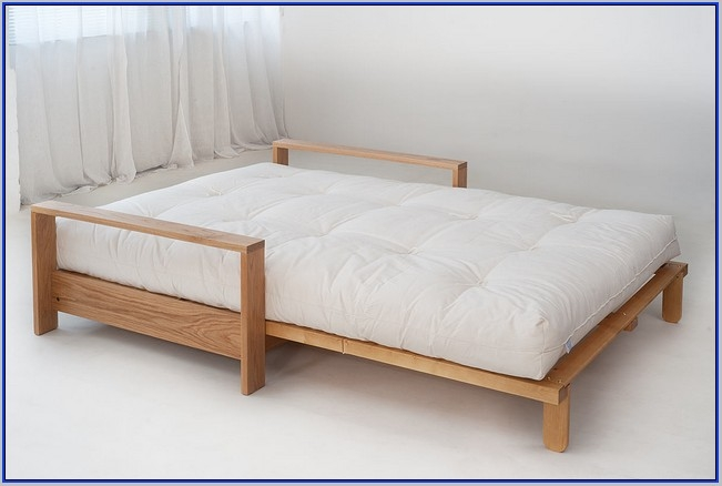 Chic King Size Futon Mattress Bedroom The Brilliant King Size Futon Mattress Modern Clubnoma And