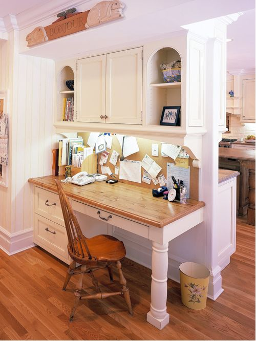 Chic Kitchen Desk Ideas Kitchen Desk Ideas Photos Houzz