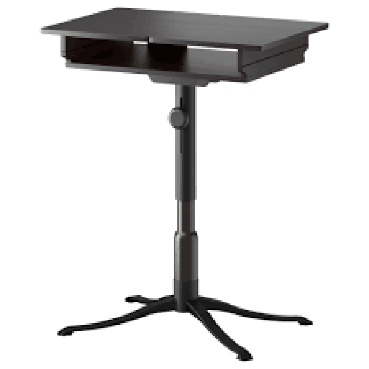 Chic Laptop Desk Stand Ikea Laptop Table At Ikea Review And Photo