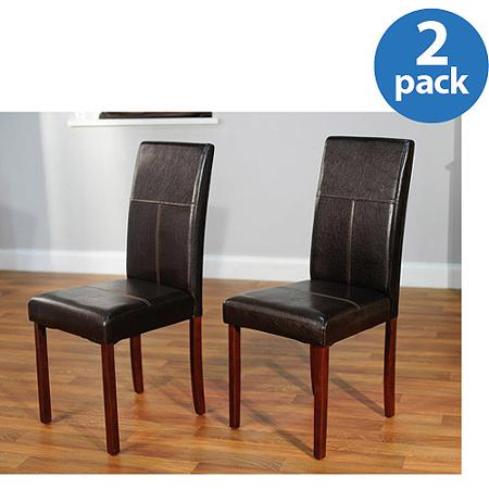 Chic Leather Dining Chairs Set Of 4 Cheap Leather Dining Chair Find Leather Dining Chair Deals On