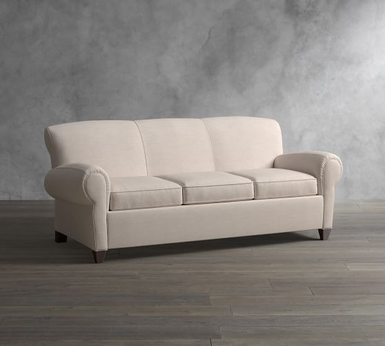 Chic Manhattan Memory Foam Mattress Manhattan Upholstered Sleeper Sofa With Memory Foam Mattress