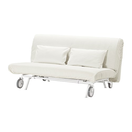 Chic Mattress For Ikea Sofa Bed Ikea Ps Lvs Two Seat Sofa Bed Grsbo White Ikea