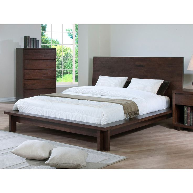 Chic Mattress On Bed Frame Without Box Spring 130 Best Platform Bed Frames Images On Pinterest Bed Frames
