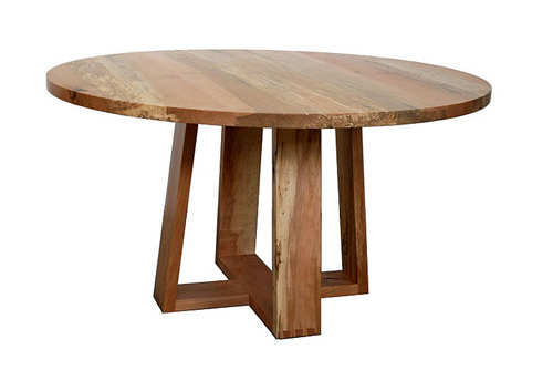 Chic Modern Round Wood Dining Table Nice Ideas Round Dining Table Modern Sweet Looking Modern Circular