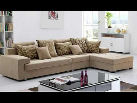 Chic Modern Sofa Set Designs Latest Modern Furniture Sofa Sets Designs Ideas Youtube