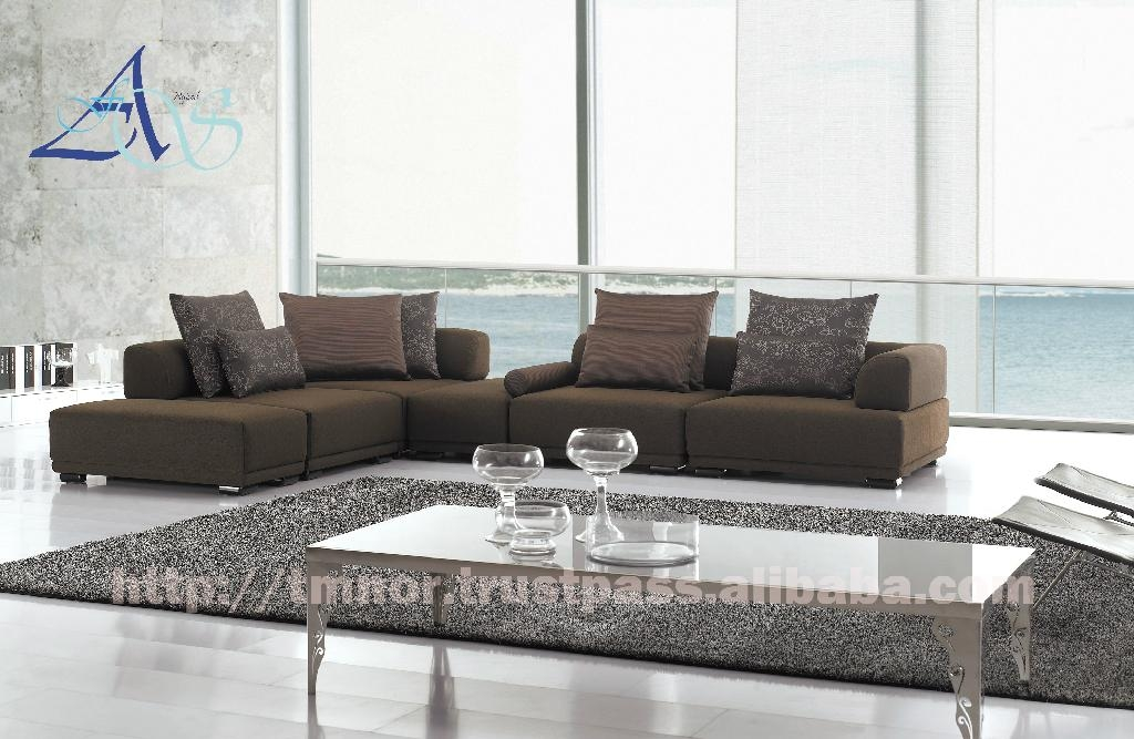 Chic New Style Sofa Set Afosngised 2011 New Style Sofa Set Afos A 49 China Manufacturer