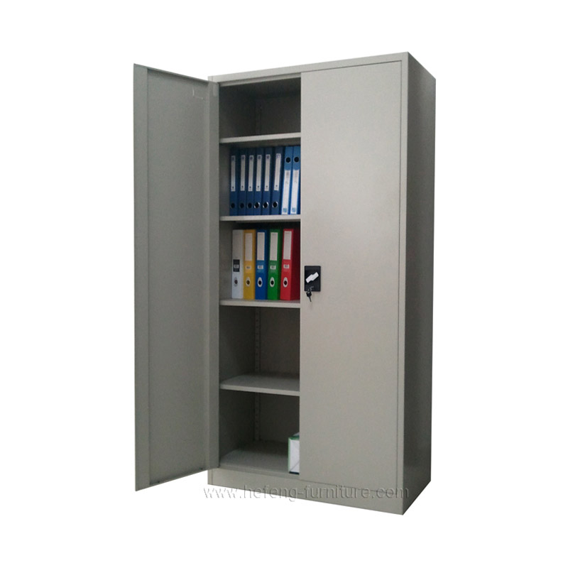 Chic Office File Cabinets With Locks Steel Office Filing Cabinet Luoyang Hefeng Furniture