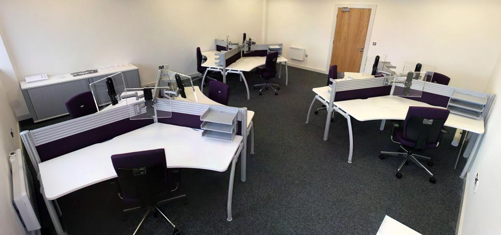 Chic Office Furniture Setup 9 Person Office Setupfurniture Layouts Are Available On Request