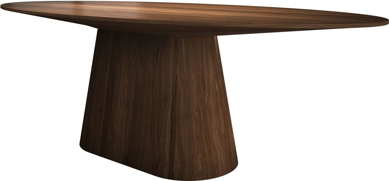 Chic Oval Dining Table Sullivan Oval Dining Table Reviews Allmodern