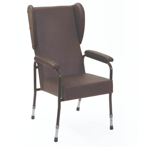 Chic Padded Kitchen Chairs With Arms Padded Kitchen Chairs With Arms Dining Chairs Design Ideas