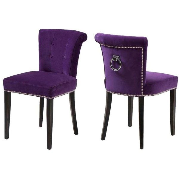 Chic Purple Dining Chairs 13 Best Dining Chair Images On Pinterest Dining Chairs Dining