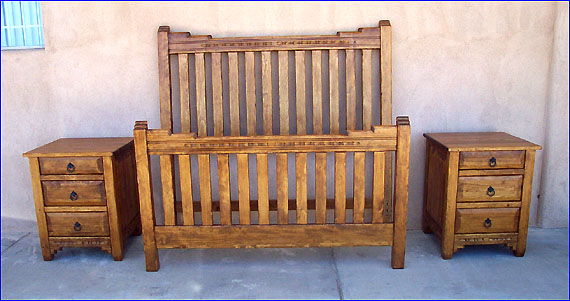 Chic Queen Size Headboard And Footboard Lovable Queen Size Headboard And Footboard New Mexico Southwest