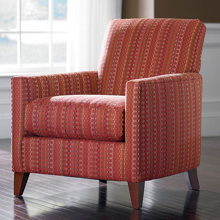 Chic Red Accent Chairs With Arms Chairs Extraordinary Occasional Chairs With Arms Occasional