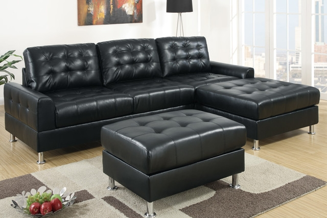 Chic Small Leather Sectional Couch Small Leather Sectional Sofas To Get And Use In Your Home S3net