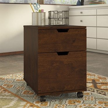 Chic Small Office Cabinet 5 Best Pieces Of Office Furniture For Small Spaces Overstock
