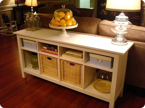Chic Sofa Table Ikea Best 25 Ikea Sofa Table Ideas On Pinterest Ikea Living Room