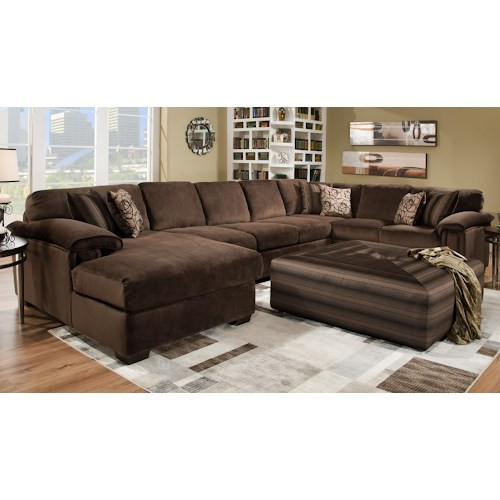 Chic Three Piece Sectional Couch Rhino Beluga 3 Piece Sectional 6500 Beluga Sectional Couches