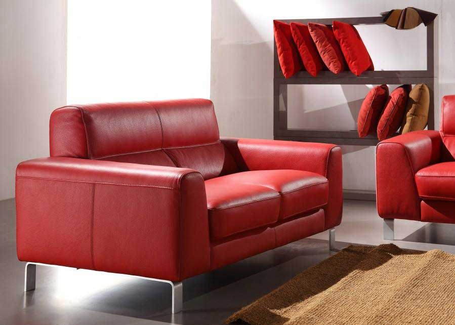 Chic Top Grain Leather Sofa Gorgeous Red Leather Sofas Italian Top Grain Leather Sofa 56
