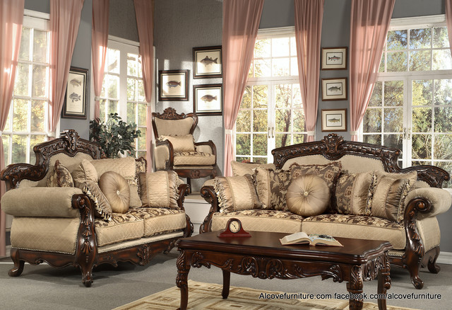 Chic Traditional Living Room Sets Traditional Living Room Furniture Sets Lightandwiregallery