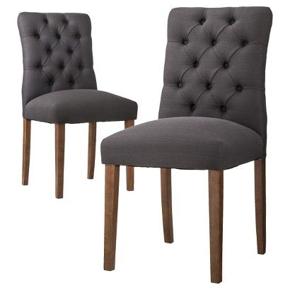Chic Tufted Dining Chair Best 25 Tufted Dining Chairs Ideas On Pinterest Dining Room