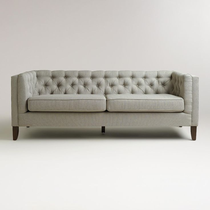 Chic Tufted Sleeper Sofa Living Room Furniture 443 Best Sofas Images On Pinterest Sofas Benches And Living Spaces