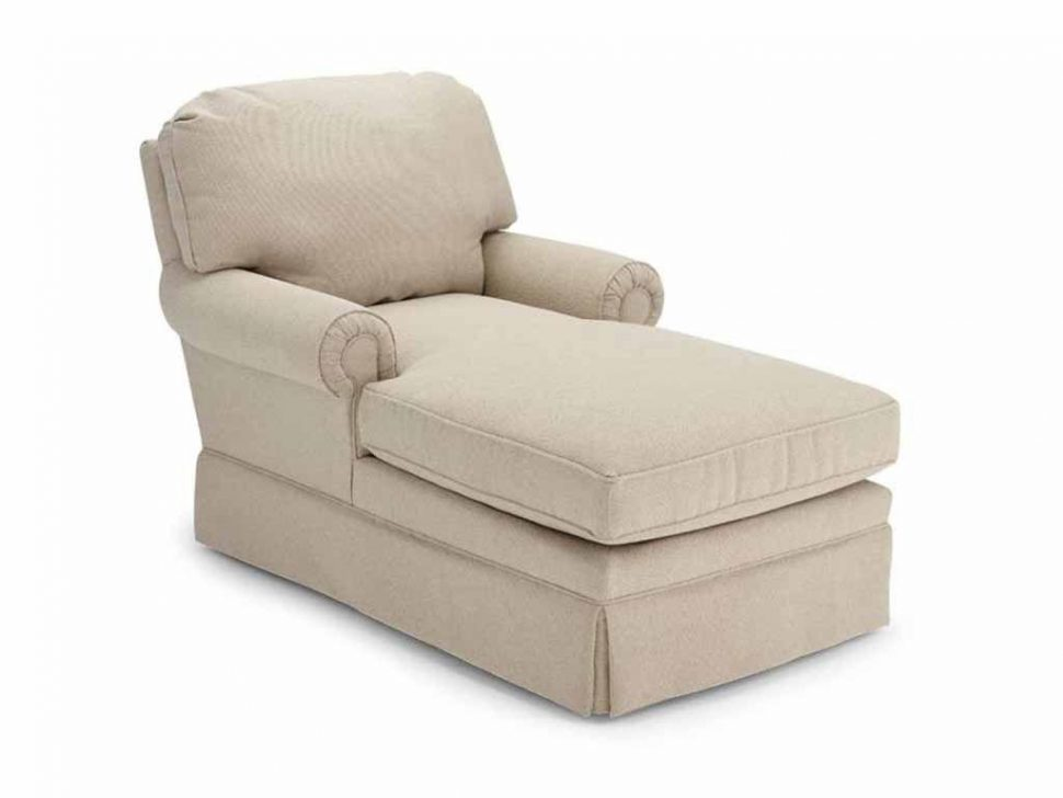 Chic Two Arm Chaise Lounge Lounge Chaise Two Arm Chair And Half Slipcover For Attractive
