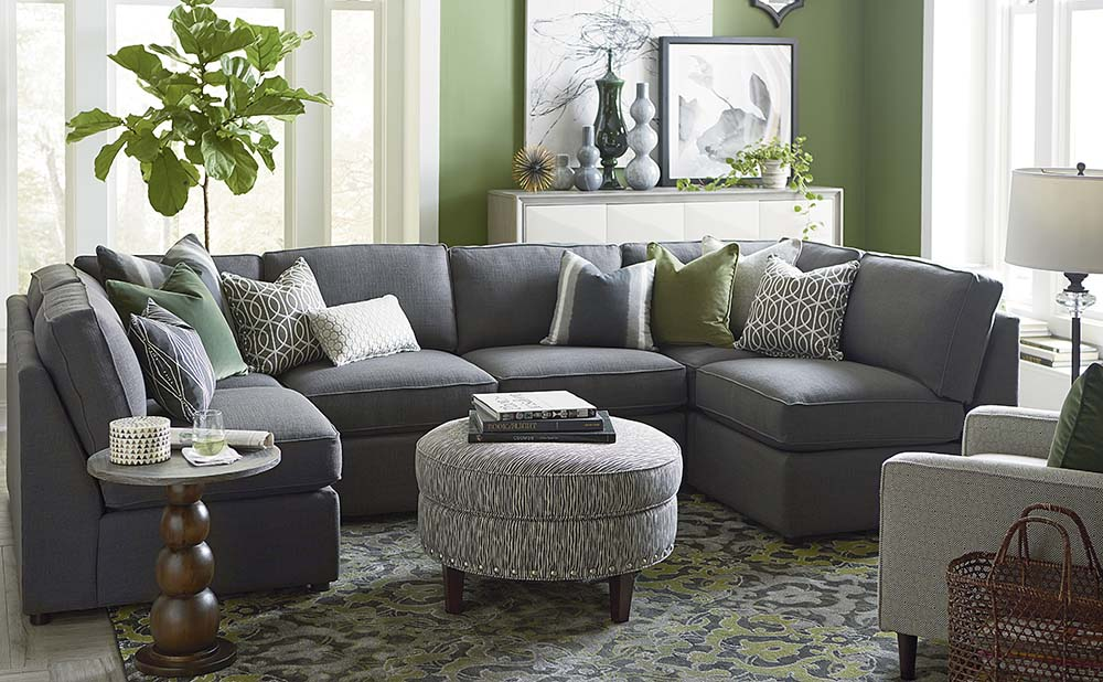 Chic U Shaped Sectional Couch Living Room New Inspirations Small Living Room With Sectional