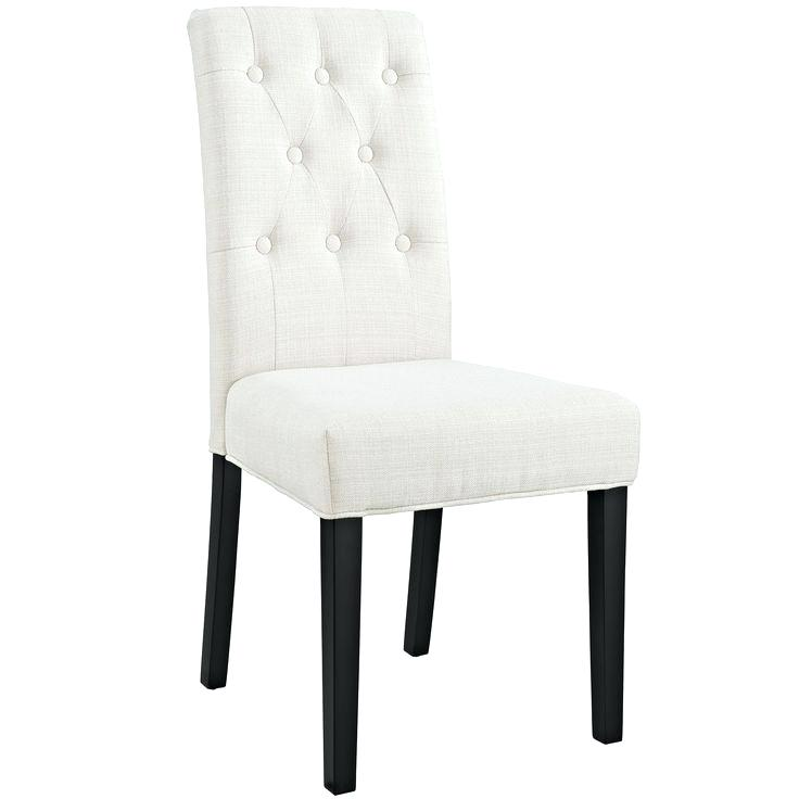 Chic White Fabric Dining Chairs Grey Fabric Dining Chairs Australia Red And Cream White Legs Chair