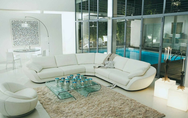 Chic White Leather Living Room Chairs White Sitting Room Furniture New 721a4d64d7e3908d91b941abfc09c362