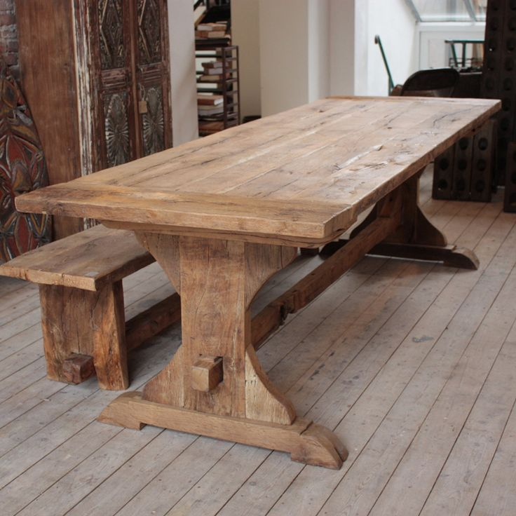 Chic Wooden Breakfast Table Wood Dining Table Wooden Dining Tables Long Wooden Table Dining