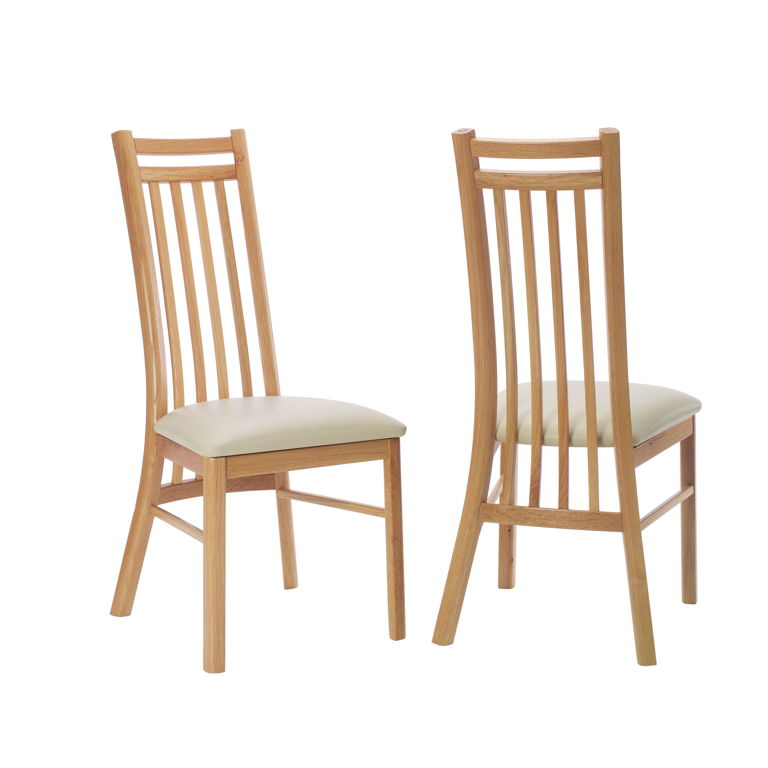 Chic Wooden Dining Chairs With Padded Seats Dining Room Velvet High Back Dining Room Chairs With Comfy