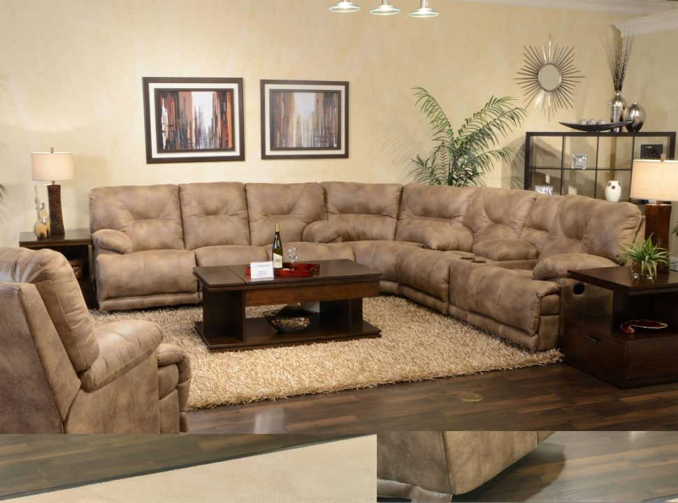 Creative of 6 Person Sectional Sofa Sofa 8 Person Sectional L Sofa Modular Couch L Shaped Couch