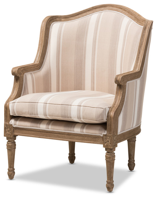 Creative of Accent Chair With Wheels Barrel Chair On Casters Armchairs And Accent Chairs Houzz