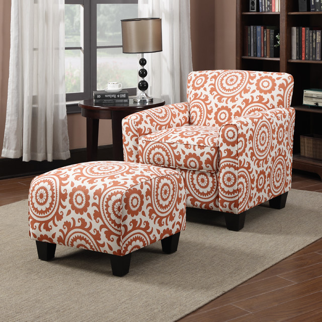 Creative of Accent Chairs With Arms And Ottoman Chairs Amusing Accent Chairs With Ottomans Accent Chairs With