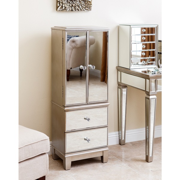 Creative of Armoire Dresser With Mirror How Do You Spell Armoire Simple The Jewelry Armoire Target Design