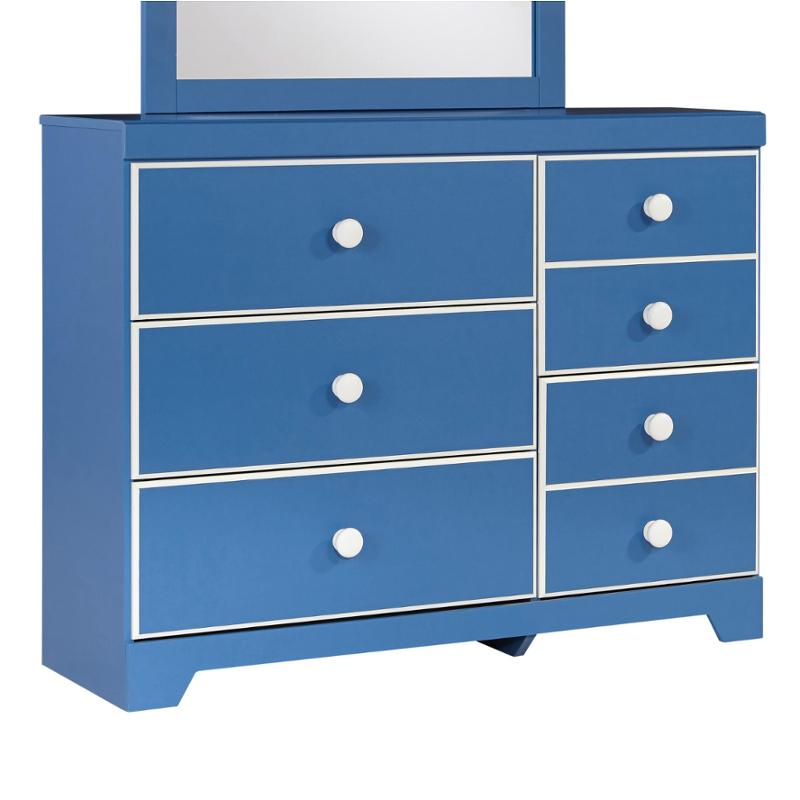 Creative of Ashley Furniture Blue Dresser 21 Ashley Furniture Bronilly Blue Bedroom Dresser