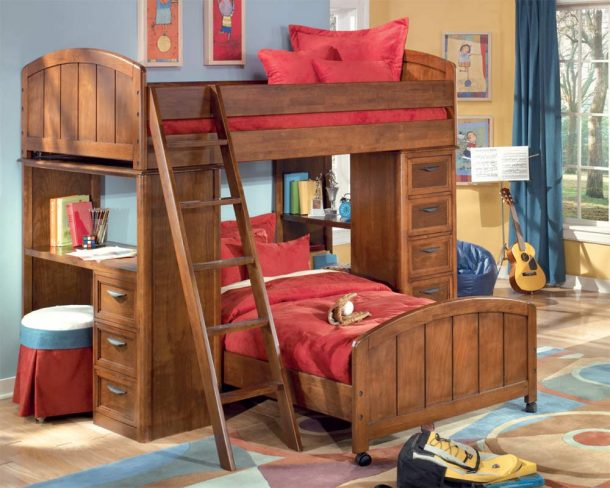 Creative of Ashley Furniture Kids Beds Bedding Archaiccomely Bunk Beds Kids Bed Macys Ashley Furniture