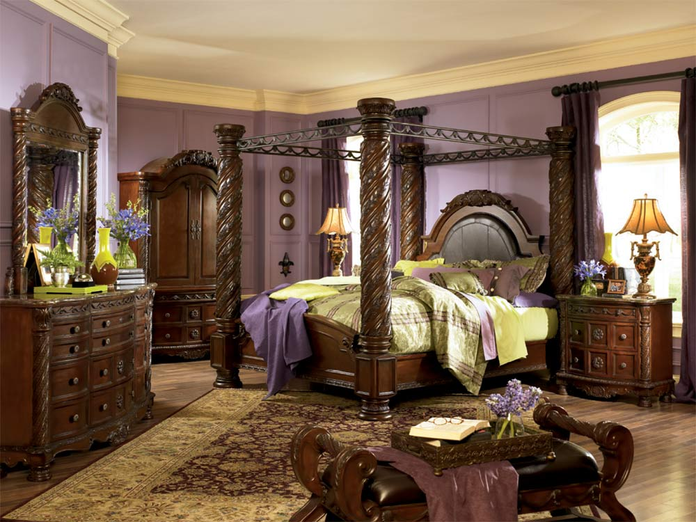 Creative of Ashley Furniture North Shore Bedroom Set Furniture In Brooklyn At Gogofurniture