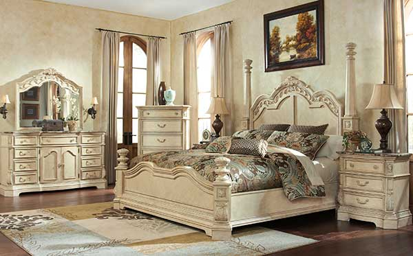 Creative of Ashley Home Furniture Bedroom Sets Ashley Bedroom Furniture Ortanique Bedroom Group From Millennium