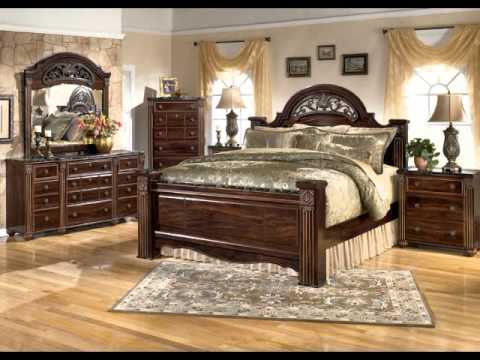Creative of Ashley Home Furniture Bedroom Sets Best Pics Of Ashley Furniture Bedroom Sets Youtube