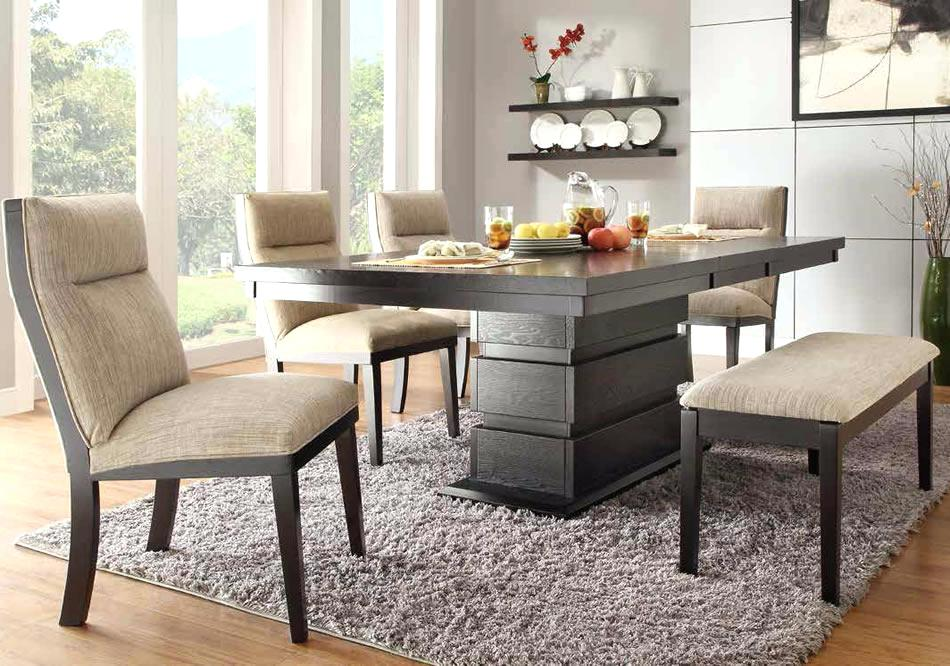 Creative of Bench Table Set Ikea Dining Table With Bench Seats Ikea Black Kitchen Table And Chairs