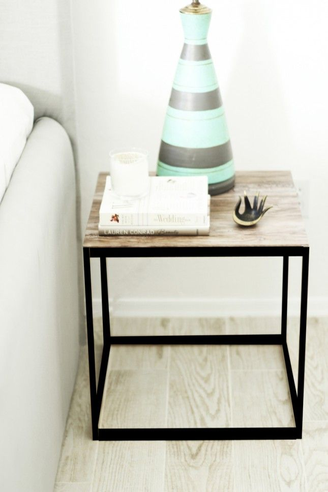Creative of Black Bedroom End Tables Best 25 Bedside Table Inspiration Ideas On Pinterest Bedside