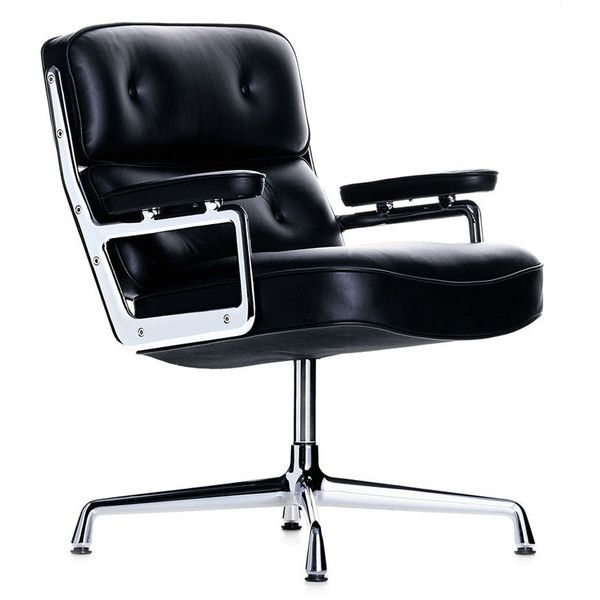 Creative of Black Desk Chair Best 25 Black Office Chair Ideas On Pinterest Modern Office