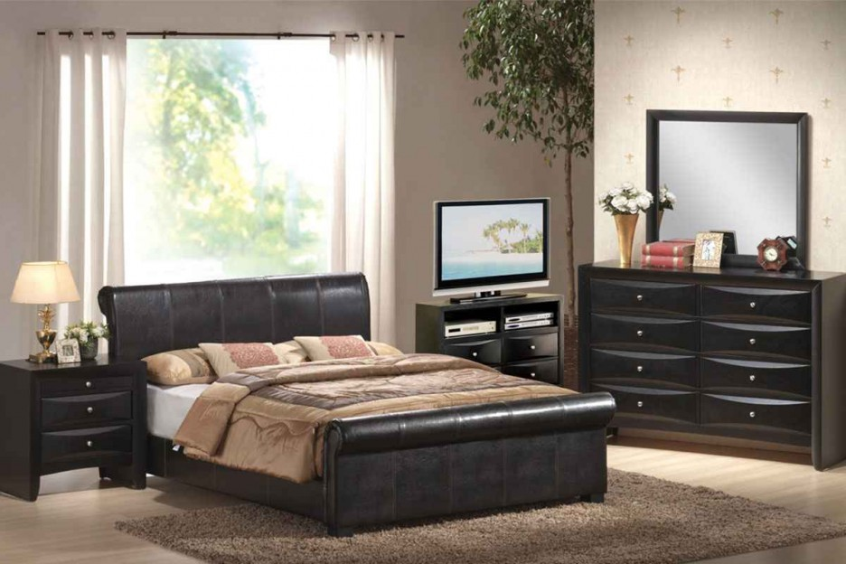 Creative of Black Master Bedroom Furniture Bedroom Fascinating Interior Design Ideas Architecture Blog