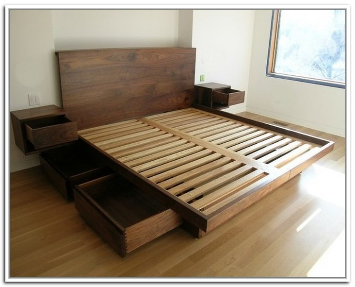 Creative of Cal King Bed Frame With Storage Bedroom Cal King Storage Bed Frame California Bedroom Wonderful