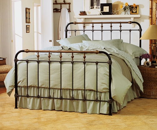 Creative of Cal King Iron Bed Boston Bed Charles P Rogers Beds Direct Makers Of Fine Beds